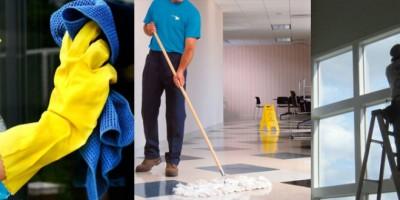 شركة تنظيف في ابو ظبي